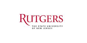 logo of Rutgers University – New Jersey USA