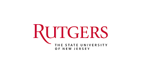 logo of Rutgers University – New Jersey USA