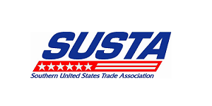 logo of Southern United States Trade Association – SUSTA