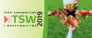 image of Holland pavilion at TSW Fruit and Vegetable Industry Fair, Warsaw 2019