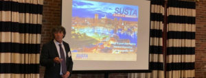 image of Annual Meeting SUSTA 2018 & Foreign Market Seminar / Maryland