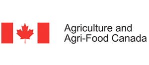 logo of Agriculture and Agri-Food Canada (AAFC)