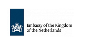 logo of The Embassy of The Kingdom of the Netherlands