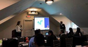 plaatje bij Annual Meeting SUSTA 2018 & Foreign Market Seminar / Maryland