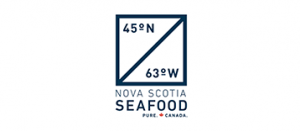 logo of Nova Scotia Seafood