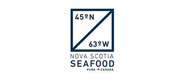 logo of Nova Scotia Seafood