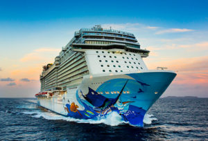 image of Food & Beverage handelsmissie voor de Cruise Industrie