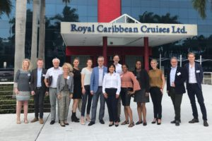 image of Food & Beverage Trade Mission for the Cruise Industry 2019