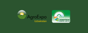 image of Holland Pavilion at Agro Expo / Agrotecht Expo 2019 in Uzbekistan