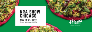 image of NRA Show Chicago 2019: Europe Inbound Trade Mission  (SUSTA)