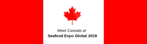 image of Meet Canada at Seafood Expo Global 2019